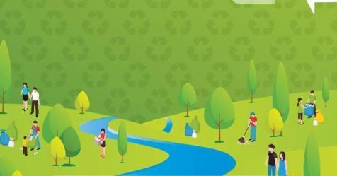 Comemorações hoje do Dia Mundial do Ambiente na Guarda