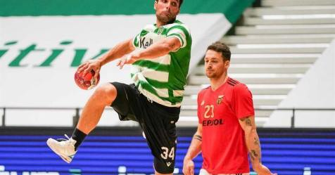 """""""Final four"""" da Taça de Portugal de andebol joga-se em Pinhel"""