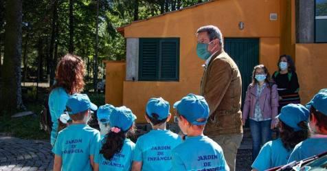Município de Gouveia comemora Dia Mundial do Ambiente