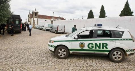 GNR alarga buscas para encontrar criança desaparecida em Idanha-a-Nova