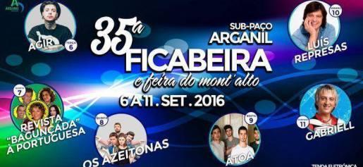 35ª Ficabeira