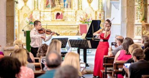 Bendada Music Festival com mais de 60 participantes portugueses e estrangeiros
