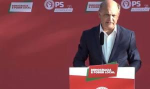 Autárquicas: Luís Couto (PS) promete Programa de Apoio ao Emprego Jovem na Guarda