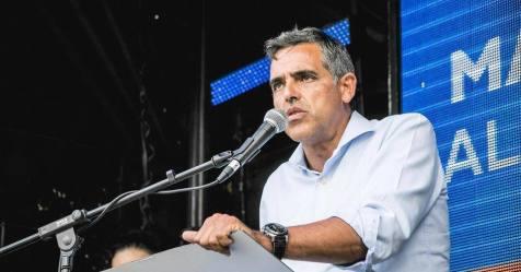 Autárquicas: Chaves Monteiro (PSD) tem programa para criar mais investimento na Guarda
