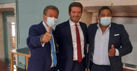 Autárquicas: Chega quer eleger os primeiros representantes autárquicos na Guarda