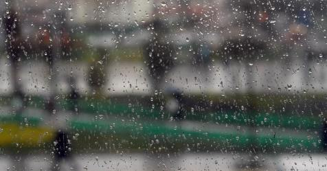 Distrito da Guarda sob aviso amarelo devido à chuva, vento forte e trovoada