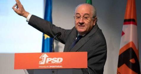 Rui Rio arranca a campanha eleitoral na região