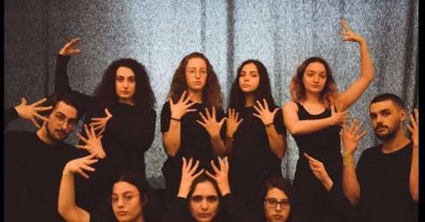 """Musical """"Saudades do Futuro"""" em Celorico da Beira"""
