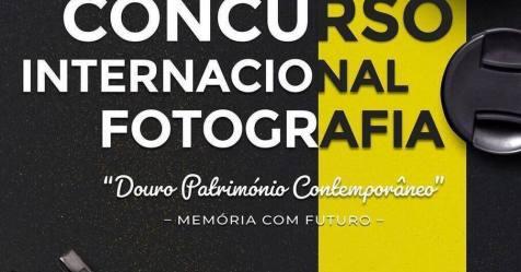 """Exposição de fotografia """"Douro Património Contemporâneo"""" na Casa da Cultura de Mêda"""