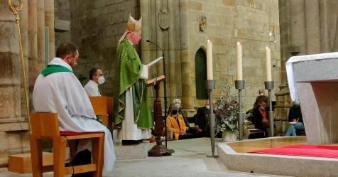 Diocese da Guarda apresentou Comissão Sinodal