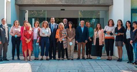 IPG discute estratégia de internacionalização com o novo programa Erasmus+