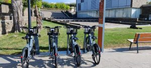 """Projeto transfronteiriço """"Raia Norte Bikes"""" utilizado por mais de 500 pessoas"""
