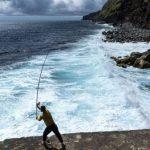 Pesca lúdica foto Lusa