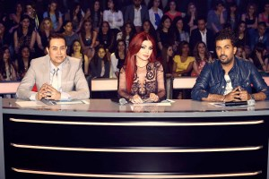 MBC4 & MBC MASR- Your Face Sounds Familiar- Jury (1)