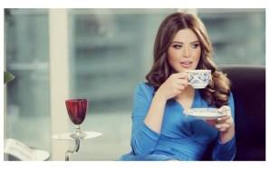 منى ابو حمزة ضمن النساء الاكثر جمالا عالميا
