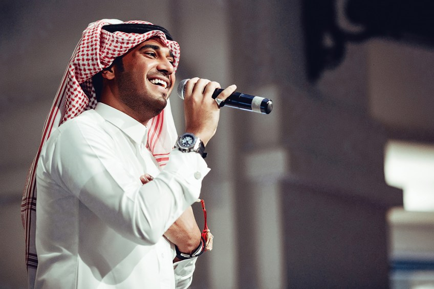 platinum-records-saudi-national-day-celebration-mall-of-the-emirates-dubai-ismail-mubarak