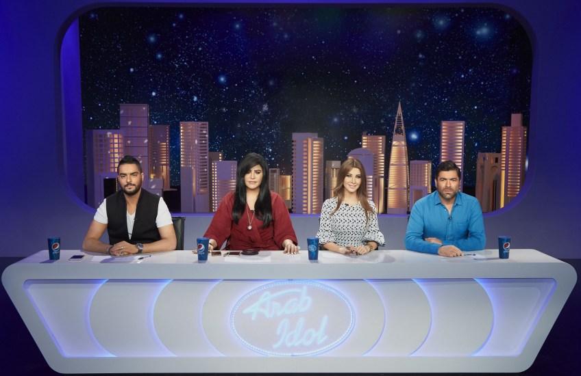 mbc1-mbc-masr-arab-idol-s4-round1-ep2-jury-in-algeria-casting