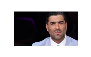 وائل كفوري على خشبة المسرح الوطني بمركز جابر الأحمد الثقافي