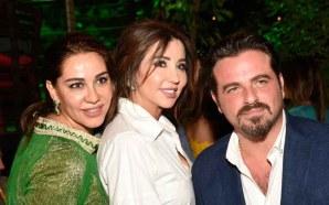 مبادرة ممثّل لبناني بحضور عدد كبير من نجوم التمثيل في…