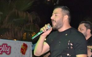 حسام جنيد و حفل ساهر في جبيل