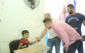 لجنة انتخابات ملك جمال لبنان تأكد ان اللقب رسالة