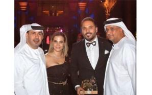 رامي عياش يكرّم في المهرجان العالمي للخيول العربية