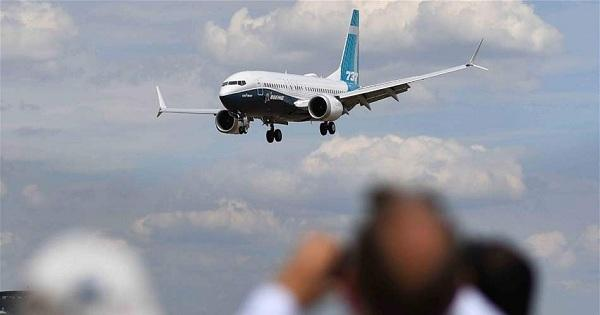 Beirut airport bans Boeing 737 Max after Ethiopia crash