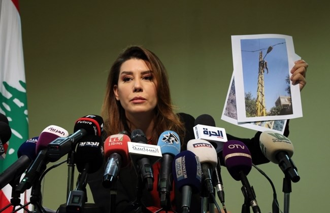 Yacoubian accuses FPM of online smear campaign
