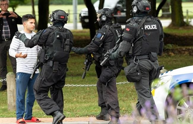 Lebanon denounces New Zealand terrorist attacks
