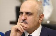 Khalil to present draft budget to Cabinet next week