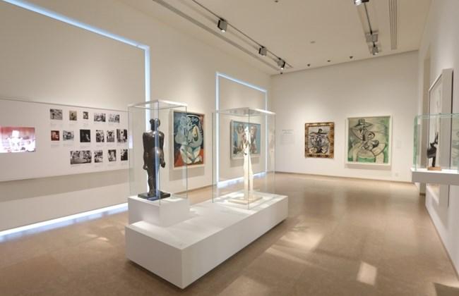 Sursock Museum puts spotlight on Picasso