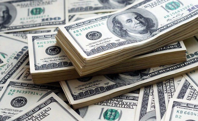 Bank deposits drop by $25 billion since August