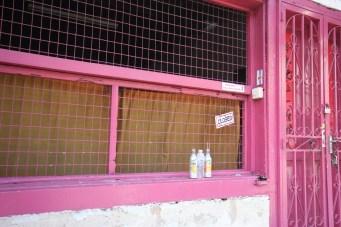 Windowledge, Malacca