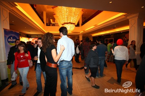 night of adeaters beirut