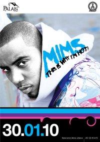 MiMs Live at Palais