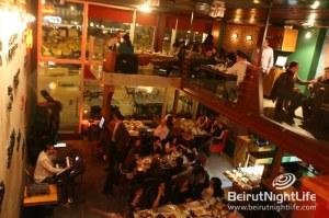 Diego Restaurant