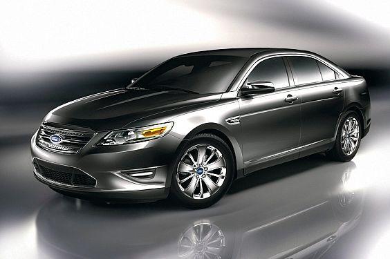 Ford Taurus 2010: A Revolution in the Motor Scene