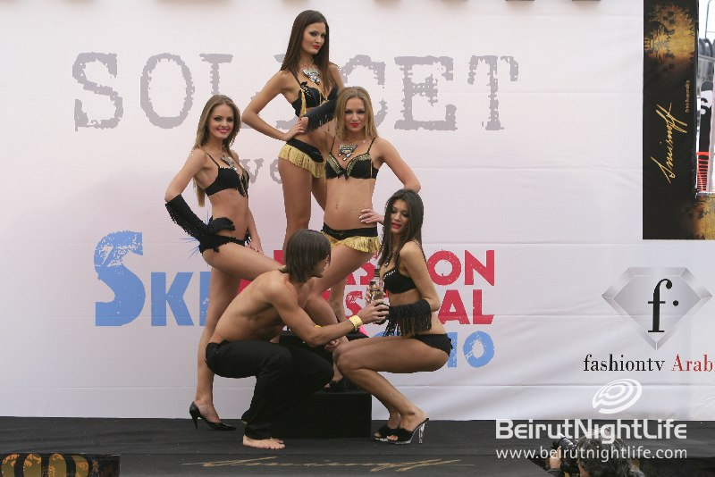 Ski & Fashion Festival 2010- Bold, Elegant & Sexy
