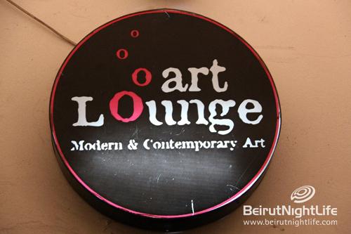 Art Lounge- Beirut