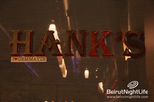 Hanks- Beirut Gemmayzeh