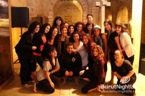 I Matter- A Masterpiece by Nadra Assaf and Al-Sarab Dance Troupe