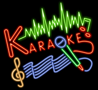 The last karaoke event before summer - BNL