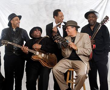Chicago Blues a Living History- Zouk Mikael International Festival 2010