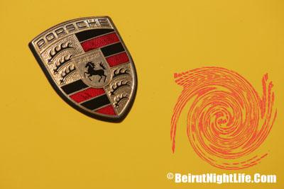 Porsche Club Faraya