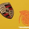 Porsche Club @ Chateau Kefraya