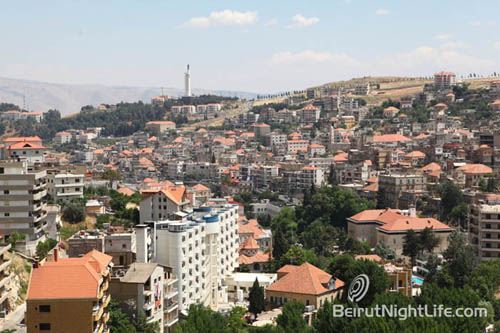 Zahle: The Bride of the Bekaa