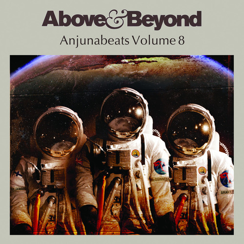 "Above & Beyond's ""Anjunabeats Volume 8"": Behind The Music with Above & Beyond, Oliver Smith and Thomas Datt"