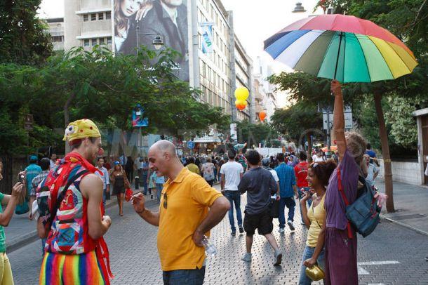 The Beirut Street Festival 2010