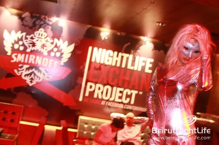 Nightlife Exchange Project