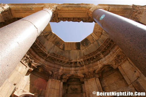 Baalbeck: The Pride of Lebanon